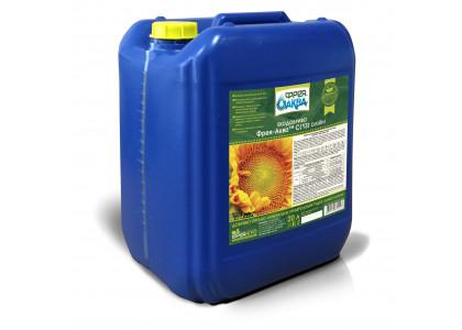 Фрея-Аква™ С(13) Олійні, мікроелементи з гуматом калію