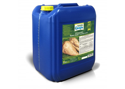 Фрея-Аква™ С(14) Буряк, мікроелементи з гуматом калію