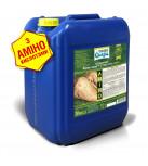 Фрея-Аква™ С(14) Буряк Аміно, мікроелементи з гуматом калію