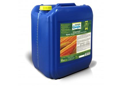 Фрея-Аква™ С(15) Кукурудза, мікроелементи з гуматом калію