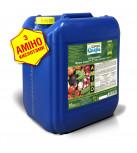 Фрея-Аква™ С(16) Овочеві Аміно, мікроелементи з гуматом калію