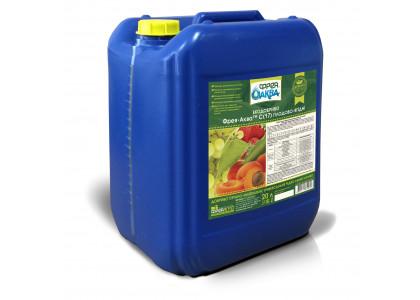 Фрея-Аква™ С(17) Плодово-ягідні, мікроелементи з гуматом калію